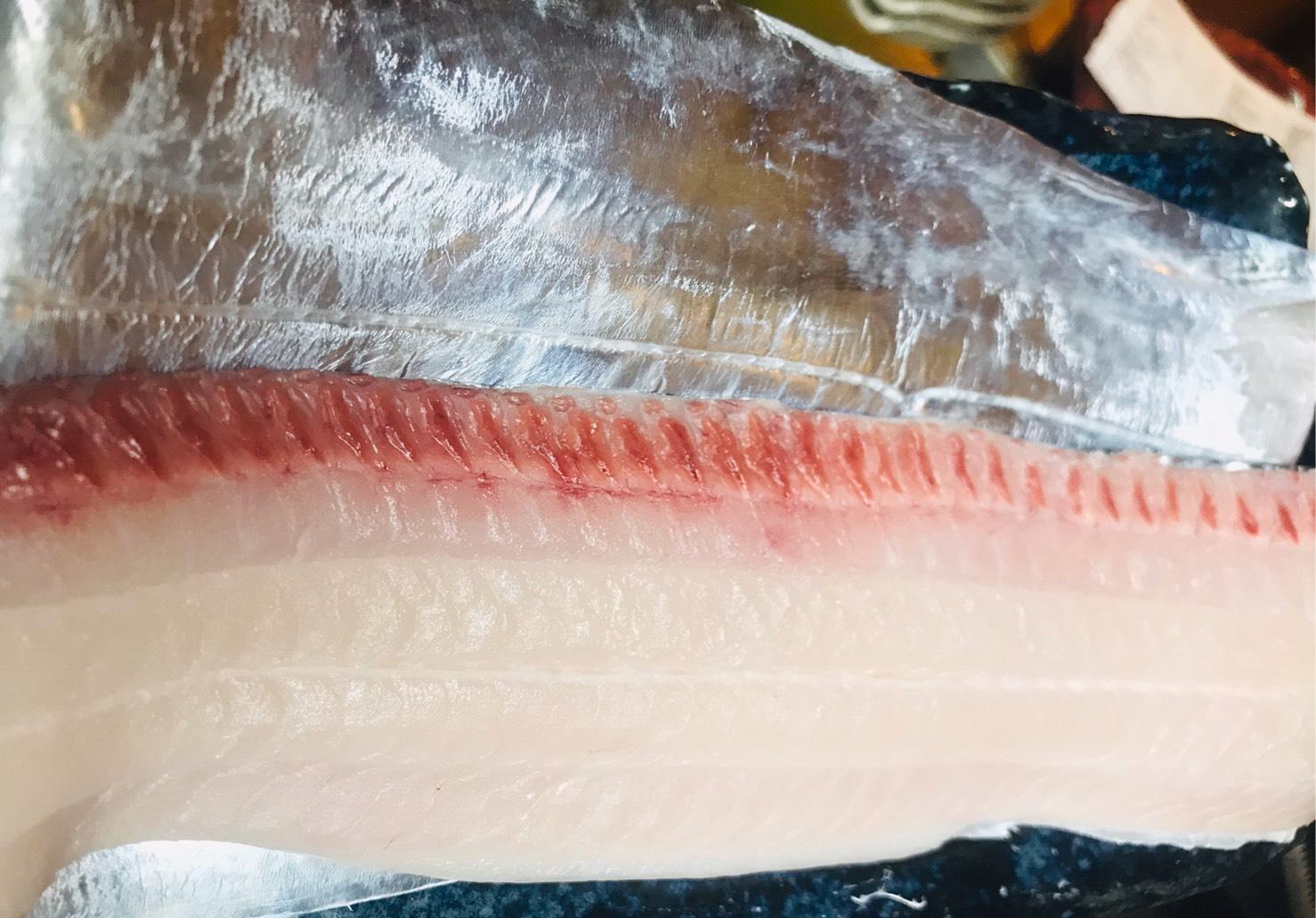五島太刀魚